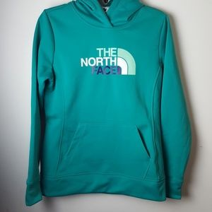 The North Face Half Dome Pullover Hoodie Sweater